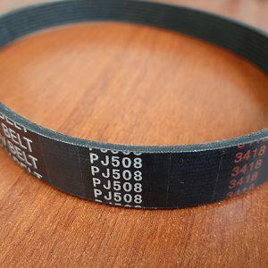 Приводной поликлиновой ремень 200J (508pj) 10 ручьёв