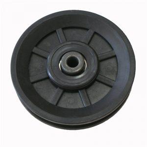 Ролик для тренажера 100 мм диаметр