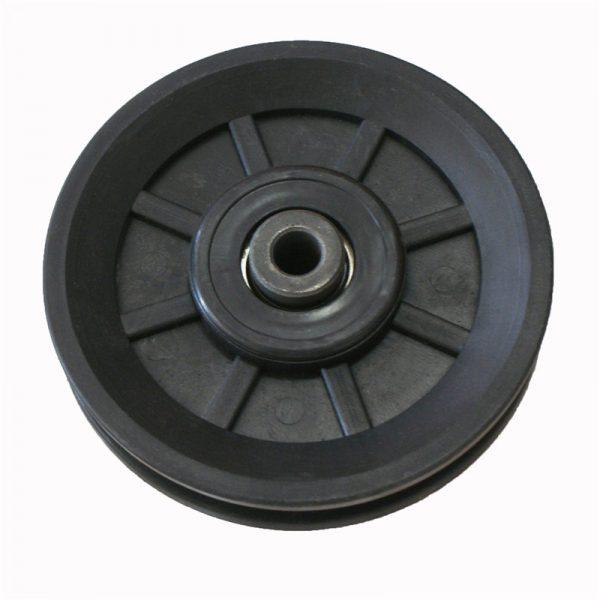 Ролик для тренажера 10 см